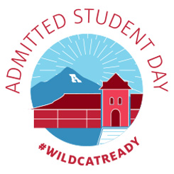 Admitted Student Day: #wildcatready